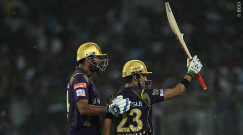 Yusuf Pathan is going to do something special for us very soon, says Gautam Gambhir