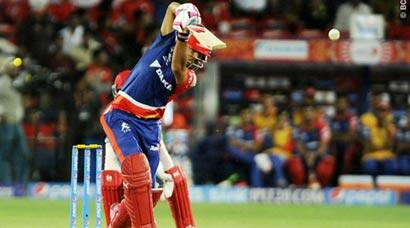 Yuvraj, Mayank give DD first win