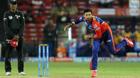 I didn't tell anybody to give me Rs 16 crore: Yuvraj Singh