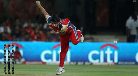 Zaheer Khan likely to return against RCB: Praveen Amre