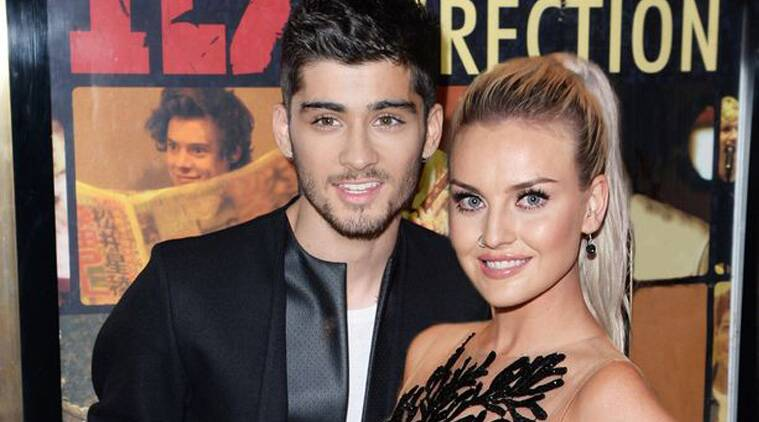 Who is zayn malik currently dating
