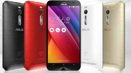 Asus Zenfone 2 vs OnePlus One: The battle of the 64GBs