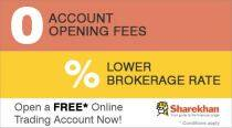 Avail attractive trading plans online at Sharekhan