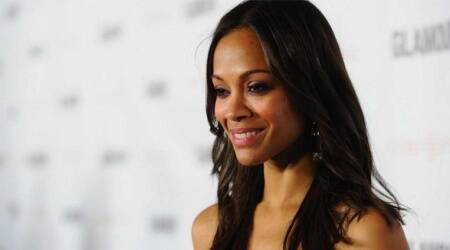 There's a fear of missing out: Zoe Saldana on actingcareer