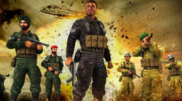 1965 War game review, Android smartphone games, Google Play, latest Android games, technology news