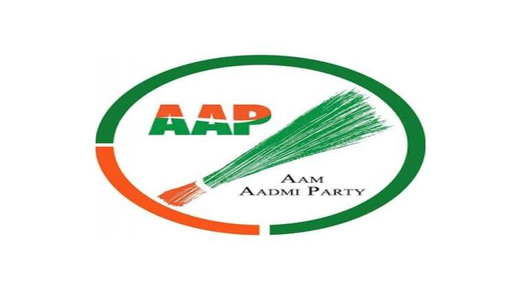 AAP, land acquisition, Swaraj Abhiyan, AAP  group, delhi-mumbai corridor, ahmedabad news, city news, locla news, gujarat news, Indian Express
