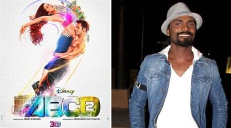 Didn't make 'ABCD 2' for money, says Remo DSouza