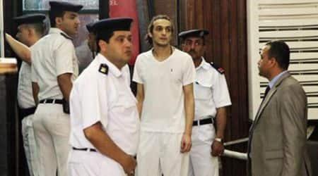 Egypt, Egypt news, US-Egyptian, life in prison, U.S.-Egyptian citizen, Egyptian photojournalist case, photojournalist case, world news, international news