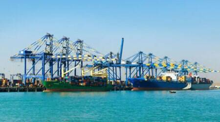 Adani Ports to buy L&T's Kattupaalli Port in Tamil Nadu