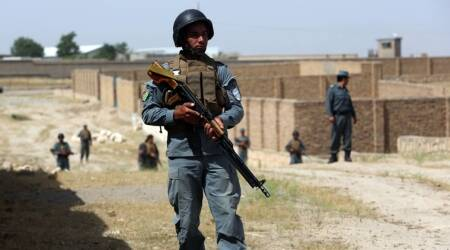 Afghanistan, Afghanistan war, 2001 Afghan war, Afghan war casualities, Taliban, UN, UN in Afghanistan, Brown University, Brown University report, World latest news