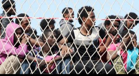 200 smugglers, smugglers, immigrants, europe, europe immigrants, latest world news, latest news, Africa, ethunopia, Europe, illegal migration, ethiopian government, libya, sudan, molla abo, ethiopian federal minister, africa news ,world news