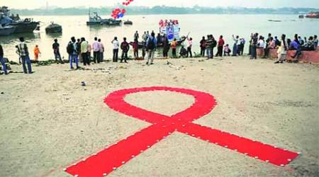 Mumbai: Students spread awareness about AIDS in colleges