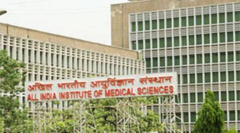 Rat jumps out of sealed bread packet at AIIMS