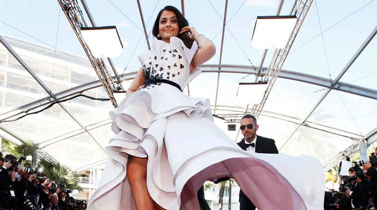Aishwarya Rai Bachchan, Aishwarya Rai Cannes, Cannes 2015,