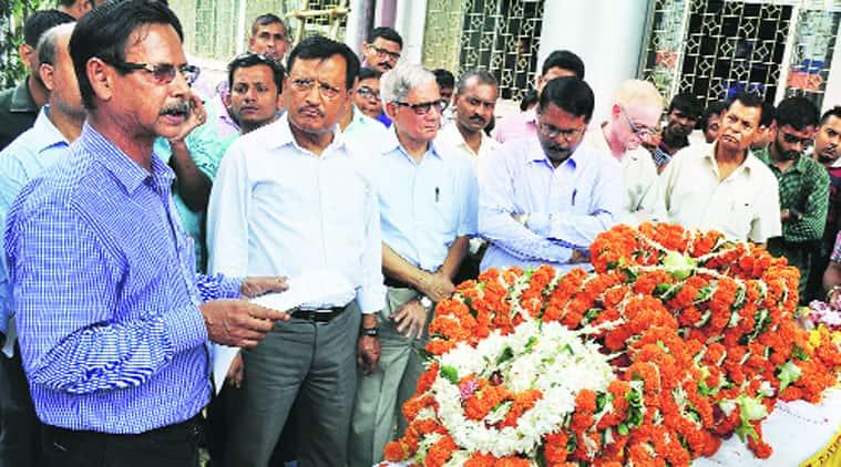 Historian Amalendu Guha dies, Amalendu Guha dies, Amalendu Guha Historian dies, Assam news, india news
