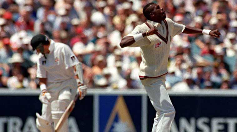 Curtly Ambrose, Curtly Ambrose West Indies, Curtly Ambrose autobiography, Ambrose biography, Cricket books, cricket biographies, Cricket News, Cricket