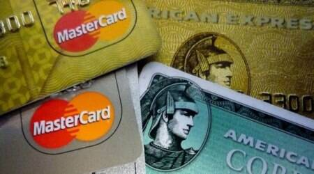 American Express, MasterCard, Visa and other US card companies to seek licenses to operate in China