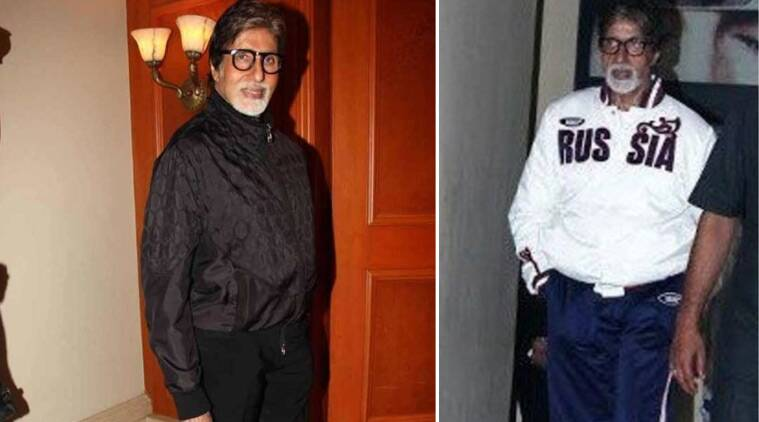Amitabh Bachchan, Workout, Gym, Physical Training, Amitabh Bachchan Fitness, Amitabh Bachchan Workout, Amitabh Bachchan Gym, Amitabh Bachchan Physical Workout, Big B Workout, Big B training Session, Big B Gym, Big B Physical Training, Big B Health, Amitabh bachchan Health, Amitabh Bachchan News, Bollywood News, Entertainment news