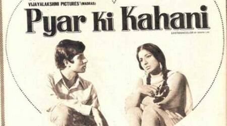 Its flashback time for Amitabh Bachchan