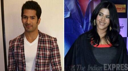 Amit Tandon 'honoured' to be backed by Ekta Kapoor