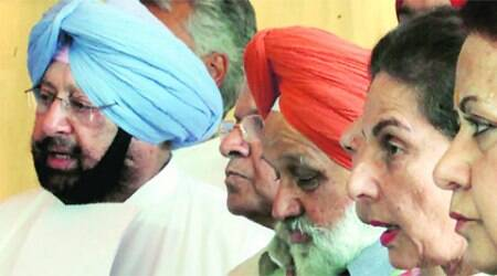 Amarinder Singh, Rahul Gandhi find common cause in Moga molestation case