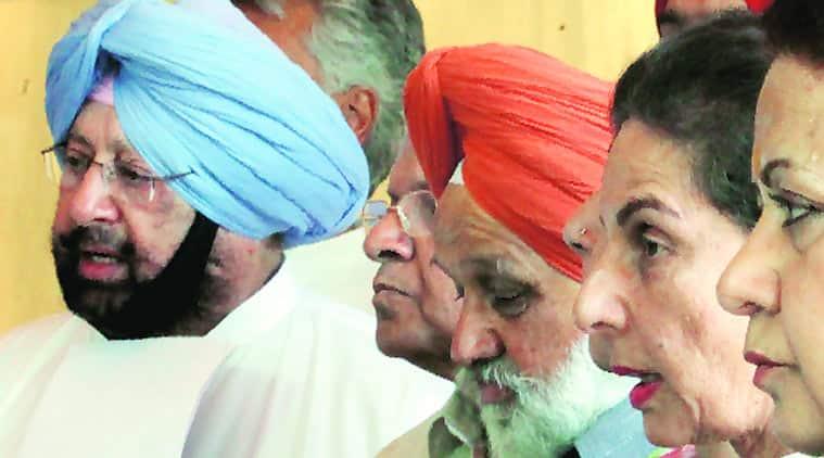 Amarinder Singh, Rahul Gandhi, Moga molestation, moga molestation case, Parliament, Congress, Congress Moga molestation, Congress moga, moga congress, Amarinder Singh, Punjab news, india news, Indian express