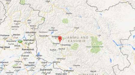 Two CRPF personnel killed in militant strike in Valley