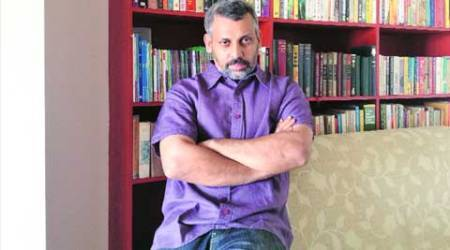 Crossword Book Prize winner Anees Salim reveals why he dropped out of school to become an author