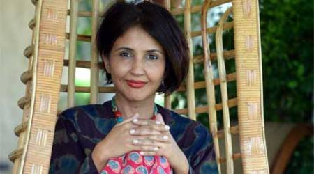 Writer Anuja Chauhan on learning to laugh at the many absurdities of urbanIndia