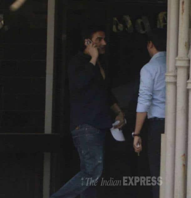 Salman Khan, Salman Khan Aamir Khan, Salman Khan latest photos, Salman Khan Aamir Khan photos, Raj Thackeray, Salman Khan verdict, Salman Khan verdict, Salman Khan bail, Salman Khan Galaxy Apartments, Salman Khan photos, Salman Khan news