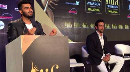Want to imbibe Anil Kapoor's passion, dedication for work: Arjun Kapoor