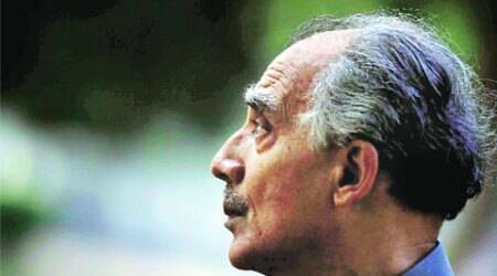 India should not be in a hurry to resolve border dispute with China: Arun Shourie
