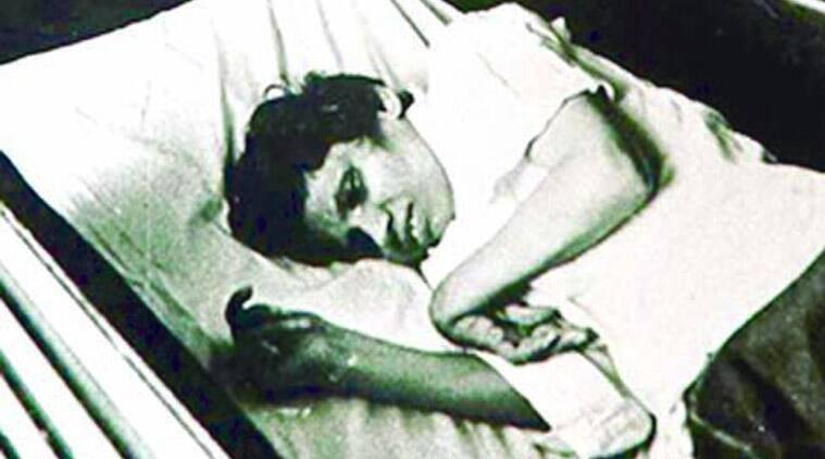 Virani had narrated the story of the ailing nurse in her 1998 non-fiction book called 'Aruna's Story'