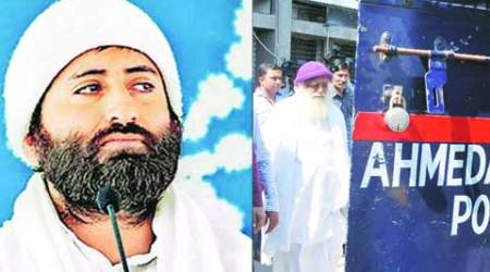 asaram bapu, narayan sai, rape case, asaram rape case, narayan rape case, ahmedabad news, city news, local news, Gujarat news, Indian Express