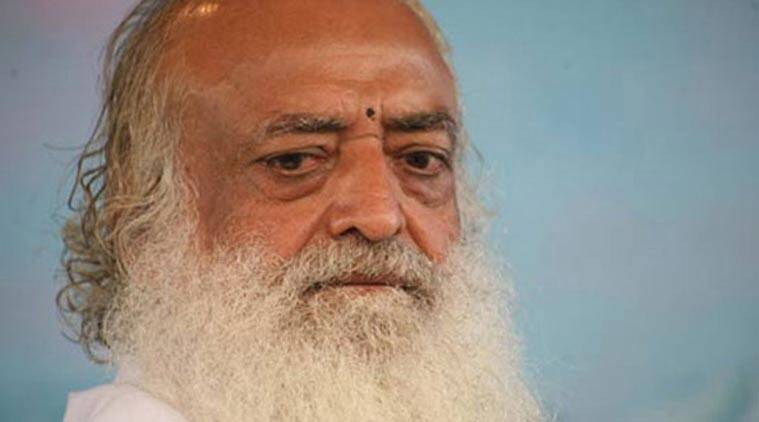 Image result for Asaram Bapu