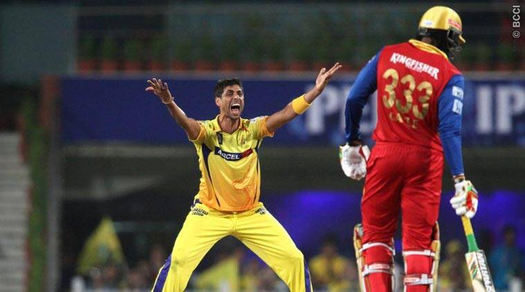 Old hands take CSK to 6th IPL final
