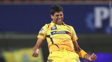 Ashish Nehra—Captain's favourite, still the best bet