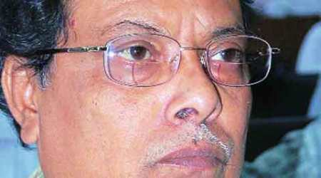 By trying to insult me, TMC insulted people's mandate: Ashok Bhattacharya