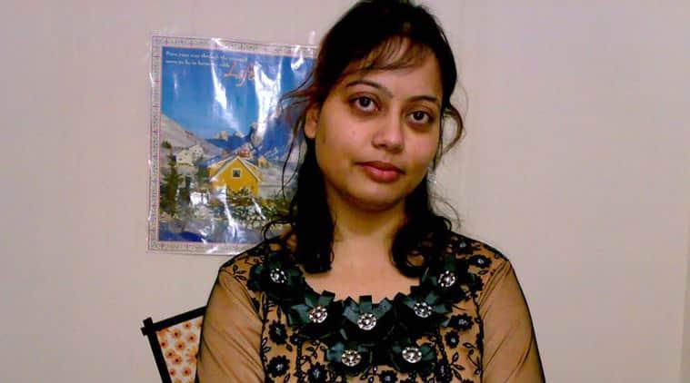 AMU, AMU student, AMU first woman student, Aligarh Muslim University, AMU ex-student killed, AMU student killed, AMu student murdered, AMU news, Lucknow news, UP news, India news