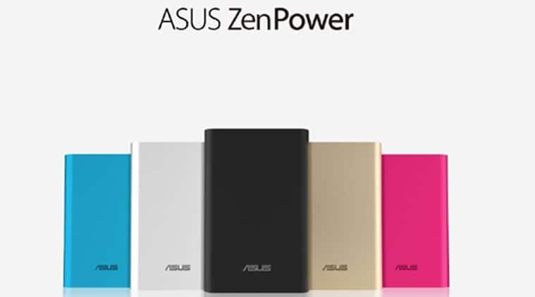 Asus, Asus power bank, Asus power bank flipkart, credit card sized power bank, smallest power bank, small power bank, smartphone , power bank, lightweight power bank, technology news