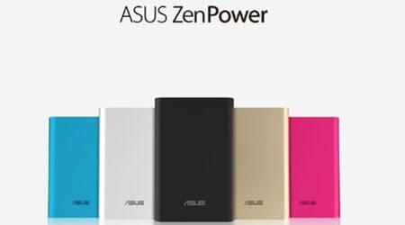 Asus, Asus power bank, Asus power bank flipkart, credit card sized power bank, smallest power bank, small power bank, smartphone , power bank, lightweight power bank, technology news