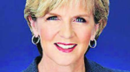 CECA will help enhance energy support to India: JulieBishop