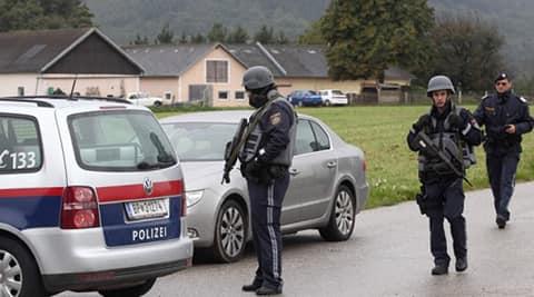Austrian Police, smugglers in Austria, Austrian police arrest smuglers, US smuggling, State Prosecutor, State Prosecutor Friedrich Koehl, Austrian Police crack down, smugglers crackdown, Austria news, world news