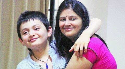 Autistic boy, Indian treatment, Neurogen Brain and Spine Institute, London autistic boy , mumbai news