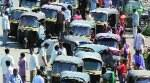 State to come up with new method to fix auto, taxifares