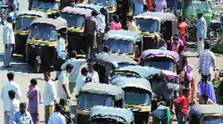 State to come up with new method to fix auto, taxi fares