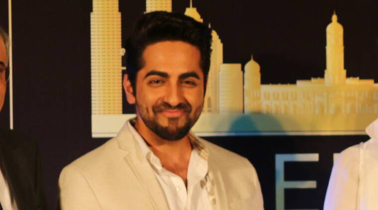 """Ayushmann Khurrana, who made a successful Bollywood debut with """"Vicky Donor"""" in 2012, doesn't want to go on a film-signing spree."""