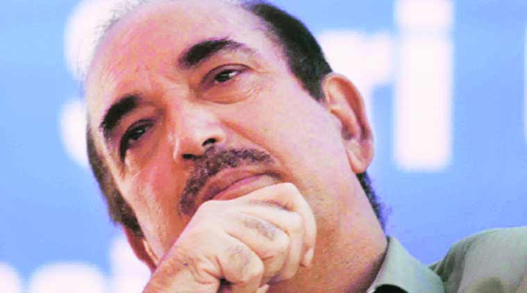 Ghulam Nabi Azad, Narendra Modi, Modi government, PM Modi, black money, BJP, India inflation, Rahul Gandhi, crude prices, , Rahul Gandhi Congress, Congress, , indian express, nation news