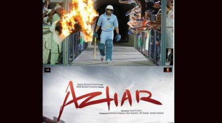 Emraan Hashmi in and as 'Azhar' is perfection: Watch teaser