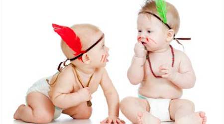 Why infants prefer listening to other babies